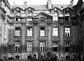 Hôtel Lamoignon - Façade sur cour - Paris - Médiathèque de l'architecture et du patrimoine - APMH00009145.jpg