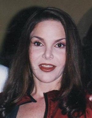 Hilda Abrahamz - Image: HILDA ABRAHAMZ