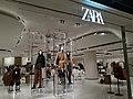 HK 中環 Central 國際金融中心 IFC Mall shop Zara clothing November 2020 SS2 03.jpg