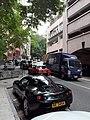 HK ML 香港半山區 Mid-levels 亞畢諾道 Arbuthnot Road buildings April 2020 SS2 31.jpg