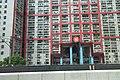 HK MTR 港鐵 Train view 觀塘區 Kwun Tong District April 2018 IX2 觀塘道 Kwun Tong Road 18.jpg