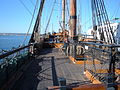 HMS Surprise (replica ship) main deck 4.JPG