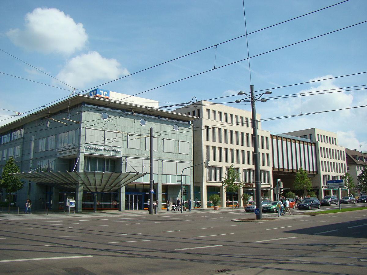 Volksbank Heilbronn – Wikipedia