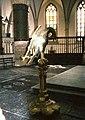 Haarlem, Grote Kerk, lectern.jpg