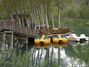 Çorum - Hacıveli Culture Park