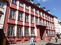 Hajdelbergo Hauptstraße 97 Kurpfalz-muzeo 2.JPG