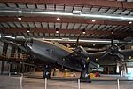 Halifax NA337 at National Air Force Museum of Canada Flickr 2938643049.jpg