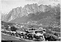 Hameau autour de Cortina d'Ampezzo - Cortina d'Ampezzo - Médiathèque de l'architecture et du patrimoine - AP62T019204.jpg