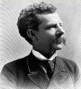 Hamilton D. Coleman - Image: Hamilton D Coleman