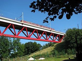 Hammer Bridge (Hergenrath)