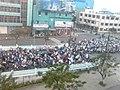 Han river traffic - Da Nang - 2009 - 2.jpg