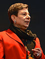 Hanan Ashrawi in August 2013.jpg