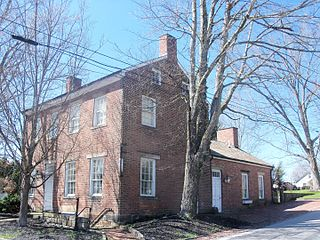 Hanoverton, Ohio Village in Ohio, United States