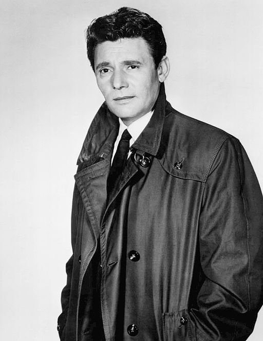 Harry Guardino The Reporter 1964