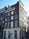 hartenstraat 36 corner with keizersgracht