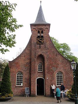 Afbeeldingsresultaat voor de hasseltse kapel tilburg