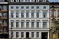 Haus Friedenstrasse 61 in Duesseldorf-Unterbilk, von Suedosten.jpg