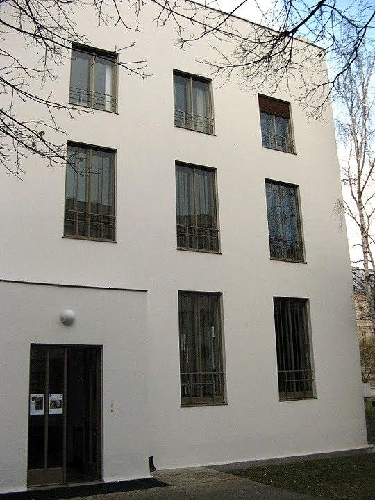 Haus Wittgenstein, Stonborough House, Vienna