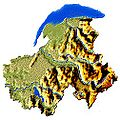 Haute-Savoie relief.jpg