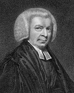 Thomas Haweis Church minister