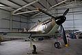 Hawker Hurricane IIA (6955870429).jpg
