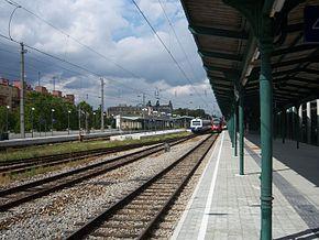 Heiligenstadt Wien