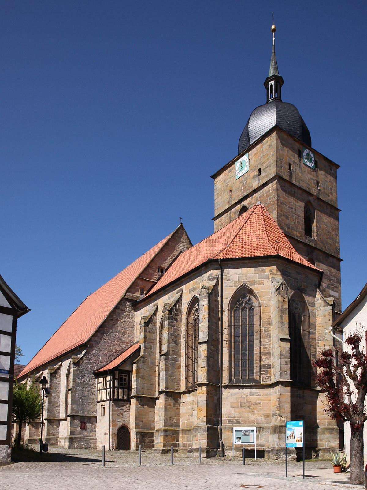 Heldburg – Wikipedia