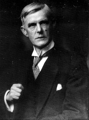 Henry Wade (surgeon) - Image: Henry Wade