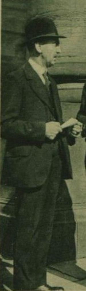 Herbert Dixon, 1st Baron Glentoran - Image: Herbert Dixon