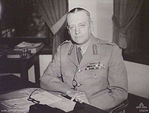Cloncorrick (Darling Point) - Major General Herbert William Lloyd 1945