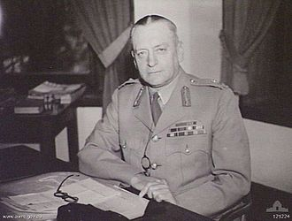 Cloncorrick (Darling Point) - Major General Herbert William Lloyd 1945