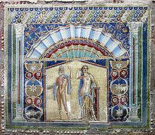 Персонаж древнегреческой мифологии канака