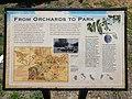 Heritage Park, Mountain View, California, Historical Panel, June 2019.jpg