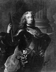 Karl, 1654-1730, lantgreve av Hessen-Kassel
