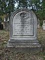 Herriott (George B.), Bethany Cemetery, 2015-10-09, 01.jpg