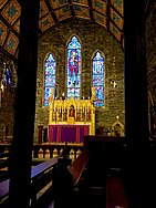 High Altar, Church of the Good Shepherd (Rosemont, Pennsylvania).jpg