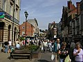 High Street, Lincoln - geograph.org.uk - 102538.jpg