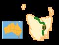 Highway 1 in Tasmania.png