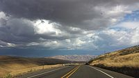 Highway 86 from Halfway to Richland.jpg