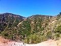 Hiking Towsley Canyon Loop (5895154534).jpg