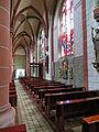 Hilbringen St. Petrus in Ketten Innen 07.JPG