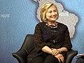 Hillary Rodham Clinton, Chatham House Prize 2013 Winner (10209883734).jpg
