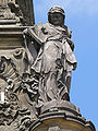 Holy Trinity Column - Saint Anne.jpg