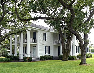 Michel Branamour Menard - Home of Michael Branamour Menard in Galveston