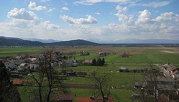 Homec, Domžale