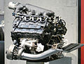Honda RA168E engine rear Honda Collection Hall.jpg