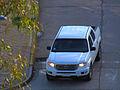 Honda Ridgeline RT 2012 (16770856404).jpg