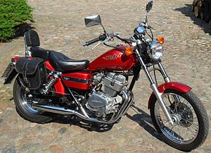 Manufacturer Honda Also Called Rebel 250