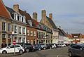 Hondschoote Place du Général de Gaulle R04.jpg