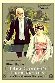 <i>The House of Lies</i> (1916 film) 1916 film by William Desmond Taylor